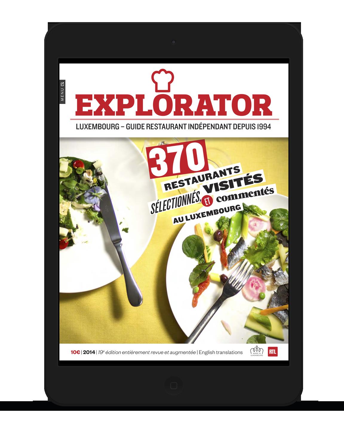 Explorator